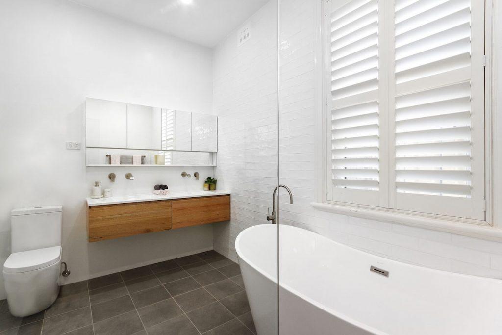 Progettazione bagni a Vicenza
